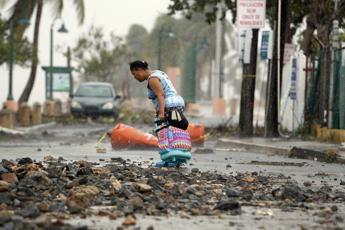 Furia Irma corre verso Miami