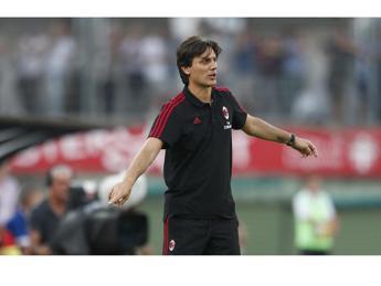SNAI, Serie A: Lazio-Milan, quote in equilibrio
