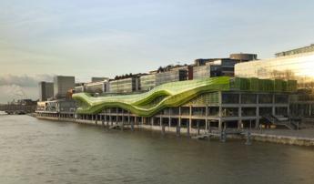 A Parigi professionisti e appassionati per la 'Design Week'