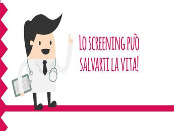 #nonaspettare, al via campagna digital di screening