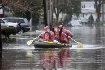 Uragani, perché si chiamano Harvey e Irma. E chi decide