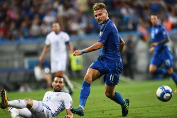 Italia-Israele finisce 1-0 ma gli azzurri non brillano