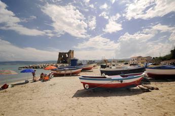 Estate, Calabria sorride: +10% turisti