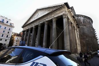 Pantheon a pagamento: 2 euro da maggio 2018