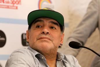 Maradona: Non sto morendo
