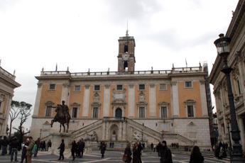 Roma, chiesto sgombero sede CasaPound