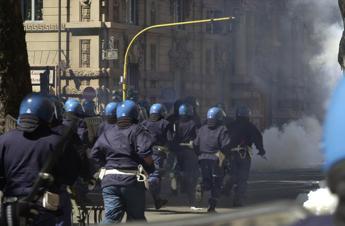Nessuna promozione per funzionari del G8 di Genova