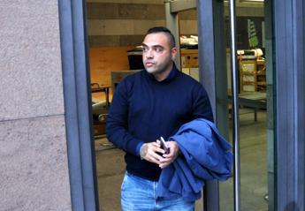 Estorsione, Miccoli condannato a 3 anni e mezzo