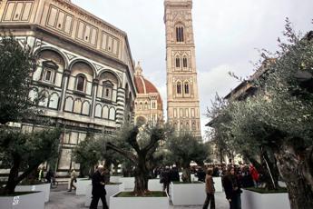 Consiglio di Stato 'salva' il centro storico di Firenze