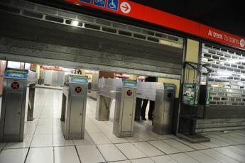Sciopero dei trasporti, disagi a Milano