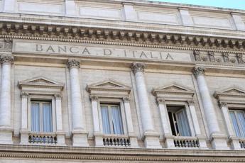 Bankitalia lancia l'allarme