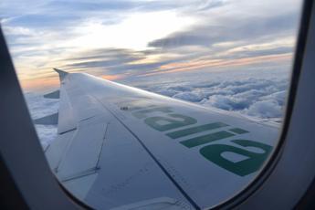 Vendita Alitalia, -10
