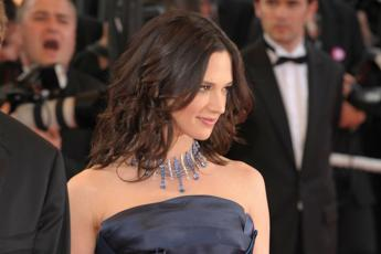 Animale!, furia Asia Argento su Luxuria
