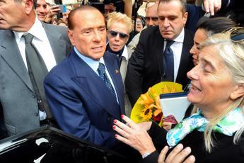Berlusconi: Mai detto noi con Pd
