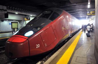 Fondo americano offre 1,9 mld per i treni di Italo