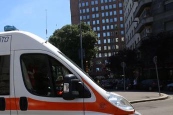 Esplosione Velletri, morto uno dei tre feriti