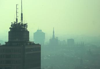 Torna l'allerta smog al Nord