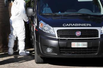 Carabiniere uccide padre, sorella e cognato e poi si spara