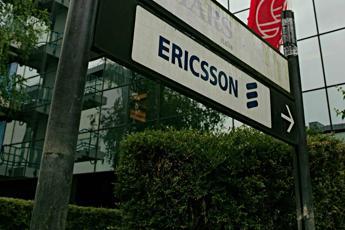 Ericsson, sindacati: Da Mise impegno a convocare azienda su esuberi