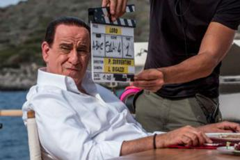 Film di Sorrentino, Berlusconi: