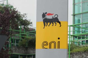 Eni starts output at Egypt's vast Zohr gas field