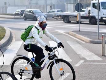 In Italia muore un ciclista ogni 32 ore