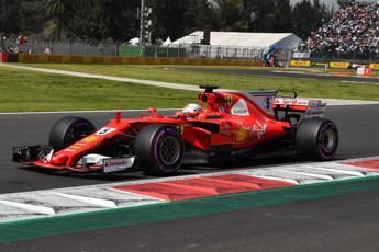 Abu Dhabi, la Ferrari vola nelle prime libere