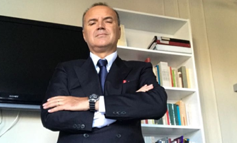 Lega Serie B, Balata eletto presidente