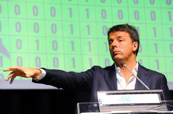 Bankitalia, Renzi: Mai in discussione operato Gentiloni