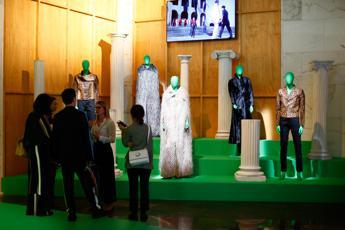 Arte, moda e scatti d'autore: l'altra mostra del Roma Film Fest