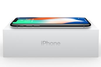iPhone X, si può ordinare
