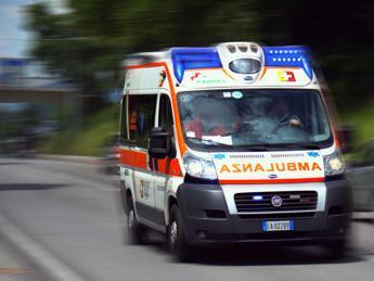 Roma, malore al calcetto: muore ragazzo di 22 anni