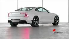 Volvo Polestar, sfida elettrica a Tesla