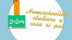 Homeschooling, studiare a casa si può