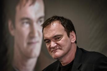 Caso Weinstein, mea culpa di Tarantino