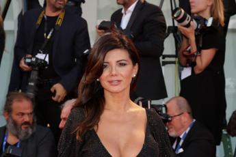 Giovanna Rei: Weinstein si presentò nudo con crema da massaggio