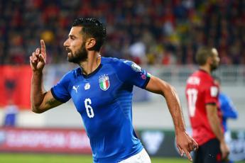 Playoff Mondiali, l'Italia pesca la Svezia