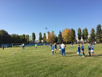 Calcio, ad Alba nuovo centro territoriale Figc per futuri campioni