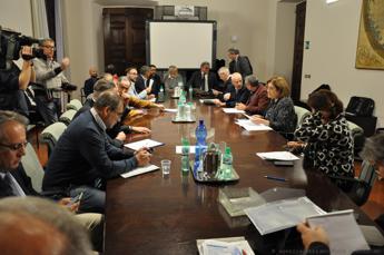 Umbria: Marini, strategia condivisa per potenziare agroalimentare