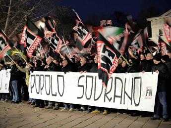 Questura vieta marcia su Roma. Forza Nuova: Noi in piazza