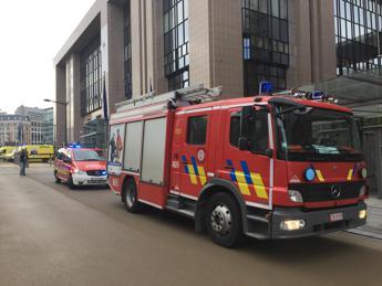 Consiglio Ue, problemi di ventilazione in nuova sede: intossicati