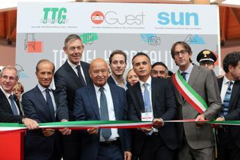 Inaugurato alla Fiera di Rimini il grande marketplace del turismo