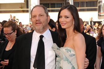 Parla Weinstein: Devastato, ho perso moglie e figli