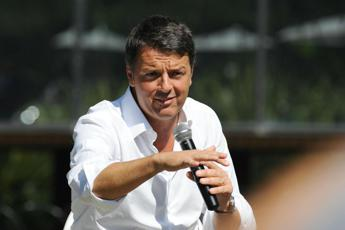 Democratic Party only defence against populism and the right says Renzi