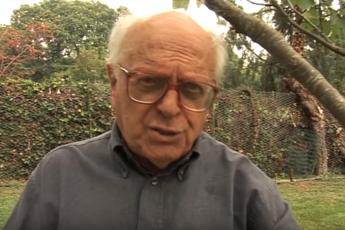 E' morto l'attore Gianni Bonagura, volto della commedia italiana