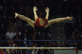 Vanessa Ferrari choc, rottura del tendine d'Achille