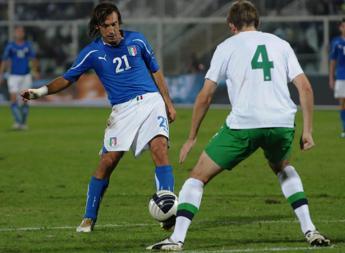 Andrea Pirlo si ritira: Ciao calcio, sono vecchio