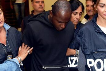 Stupri Rimini, congolese Butungu alla sbarra