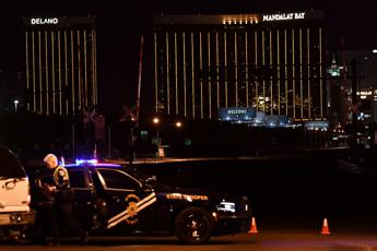 Las Vegas, la strategia del killer