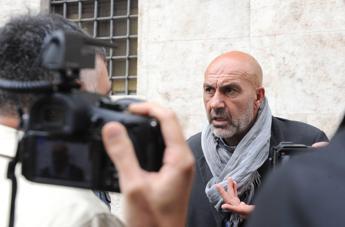 Lazio, Pirozzi: Centrodestra? Io avanti comunque